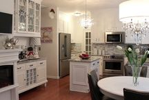 athomewithnikki / Kitchen decor