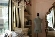 Bedroom Decor / by Fabby Velasquez