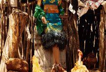Fashion Farm