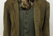 Mens's Outfits