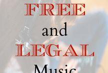 Music sites