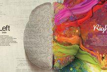 Intuïtie tijdperk / De tijd waarin onze linker hersenhelft en mannelijke waarden als competitiviteit, assertiviteit en ambitie de maatschappij domineerden laten we achter ons. Een meer intuïtief tijdperk breekt aan. Een tijd waarin juist onze rechter hersenhelft en vrouwelijke waarden als compassie, creativiteit en flow de boventoon gaan voeren.
