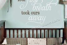 Baby stuff / by Liliana Rodriguez