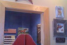 Judson's Room
