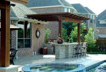 Patio & pool ideas