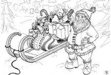 Geschichte Weihnachten