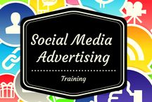 Social Media Courses / In house social media training courses for individuals, businesses and organisations.