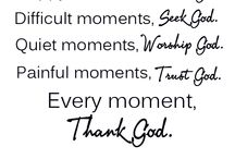 GOD IS GREAT!! / by Rhonda Johnson