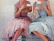 Five tea