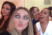 Little Mix/Perrie Edwards