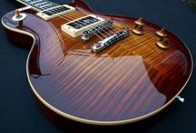 Tokai Guitars / Tokai Guitars & Basses