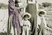 Genealogy & History: Hispanic