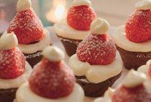 kerst sweety's