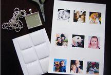 Jewelry Making Tutorials / Tutorials for making photo jewelry