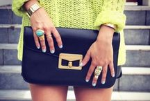 A Clutch Affair / by Bag Beautiful