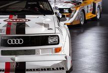 Audi ahhh