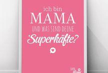 supermamiclub / An Alle Supermamis. Kommt in den supermamiclub! Auch auf Facebook und Instragram