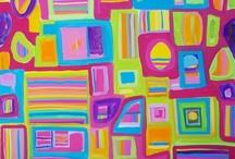 my art / paintings