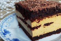 cakes / ciasta / Pomysły na proste ciasta