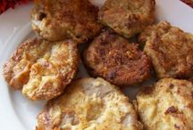 COMFORT FOOD FOR ALL / Favorite comfort foods for all seasons!