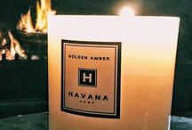 At Home with Havana / Share a photo of your Havana Home Moment