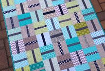 Quilts / by Crystal de Leon