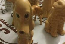 Sykvac doggies & Forrest creatures @ HeynJudes