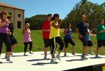 Beauty & Exercises