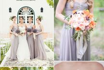 Gray Weddings