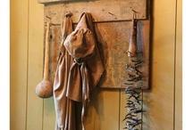 prim inspirations / by Brenda Gauze