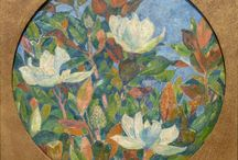 Théo van Rysselberghe (1862-1926) / Art from Belgium.