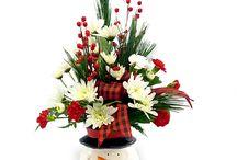 Our Original Floral Arrangements