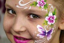 Prinsessen & bloemen