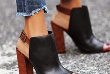 Ayakkabı, sandalet, bot vb.