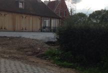 Bouwstijl - Staalramen en kalleisel / De bouwstijl van onze nieuwbouw