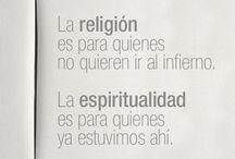Espiritualidad