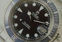 Tudor Watches To Desire
