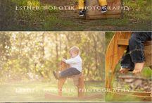 Mini Shoot Ideas / by Virginia Bauernschmitt-Mlinek
