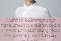 self- leadership