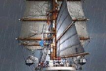 SAIL & TALL SHIPS