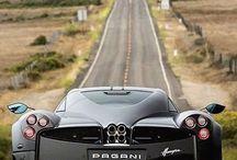 Autot ja moottoripyörät