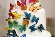 Let Them Eat Cake / by Jada Clark