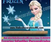 Vinilos de Frozen (frozen wall decals) / Vinilos de Frozen (frozen wall decals) http://www.vinilosdecorativosmx.com/vinilos-de-frozen / by Vinilos Decorativos MX Mexico Decoracion de interiores con vinil decorativo