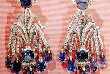 Grand Gems / Ancient/vintage jewelry / by suzanne lea