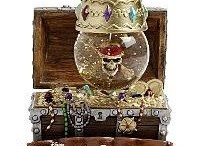 Snowglobes obsession