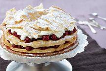 Rezepte Torte