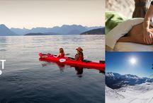 Vancouver, Coast & Mountains Tourism Region / by Vancouver, Coast & Mountains