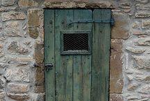 doors / old