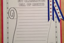 Constitution Day / by Jessica Marie