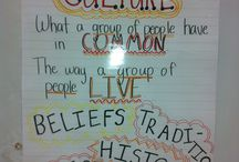 Culture PBL / by Erin Kinney